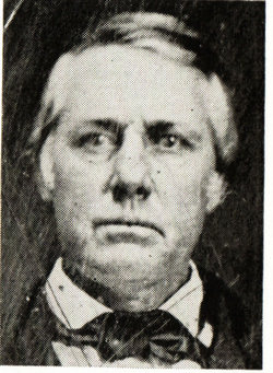 Col Donald Rowe Barton