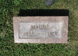Maude <I>Grubb</I> Appuhn