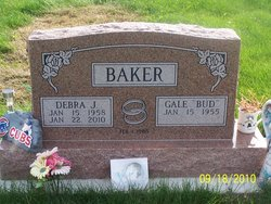 Debra Jean <I>Thompson</I> Baker