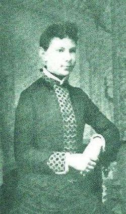 Alta <I>Rockefeller</I> Prentice