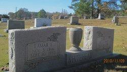 Lamar Ezzard Whitehead
