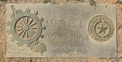 Mabel <I>Lott</I> Barham