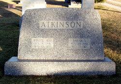 Winnie May Atkinson