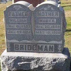 William B. Bridgeman