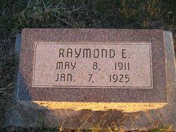 Raymond Eugene Berney