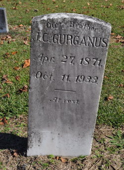 John Cleophus Gurganus