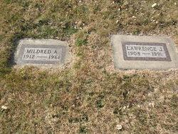"Lawrence Jacob ""Jake"" Armentrout"