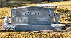 Abraham Caffey