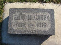 Enid Mae Carey