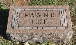 Marvin Ray Luce