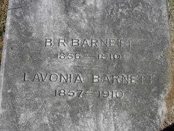 Benjamin Rufus Barnett