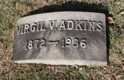 Dr Virgil V. Adkins