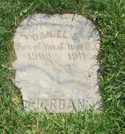 """Daniel E. """"Danny"""" Riordan"""