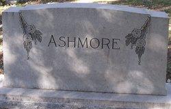 Martha Elizabeth <I>Jackson</I> Ashmore