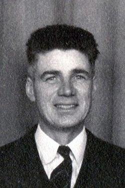 Gerald Charles Loomis
