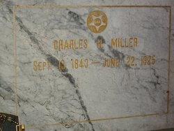 Charles Henry Miller