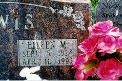 Eileen M. Lewis