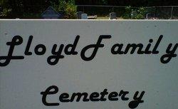 Lloyd Family Cemetery