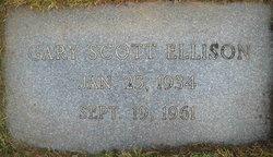 Gary Scott Ellison