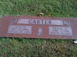 Frank M. Carter