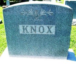 William Siebert Knox