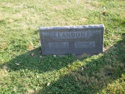 "Christine ""Tina"" <I>Anderson</I> Landon"