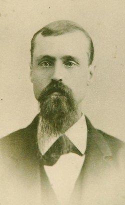 John Montgomery Totten
