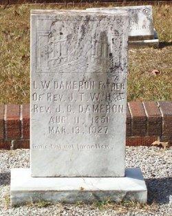 Leonard W Dameron