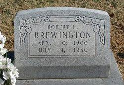 Robert Lee Brewington