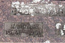 Nancy Warren <I>Ross</I> Cowan