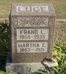 Frank Luther Luce