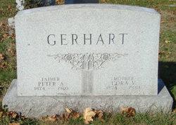 Peter A Gerhart