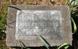 Zelma E. <I>Massey</I> Wilburn