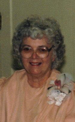 Beth Ann <I>McCary</I> Sparks