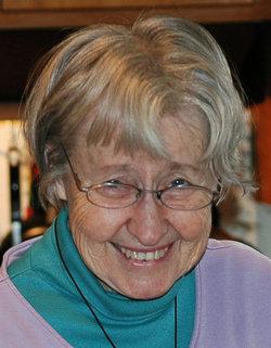 Patricia <I>Mounts</I> Benjamin