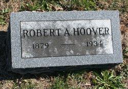 Robert Asa Hoover