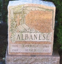 Alfred Albanese