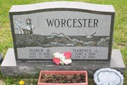 Wilbur Mariner Worcester, Jr