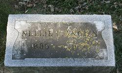 Nellie <I>Coakley</I> Anglin