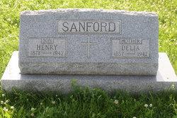 WIlliam Henry Sanford