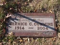 Bernice C. <I>Bertram</I> Cummins