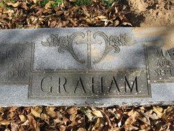 Infant Son Graham