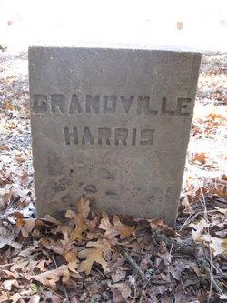 Grandville Harris