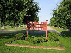 Oak Grove East Cemetery