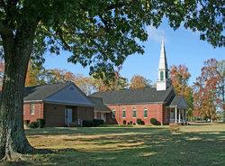 First United Baptist Church Cemetery