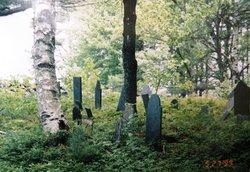 Rust Cemetery
