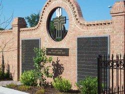 Southminster Presbyterian Columbarium Garden