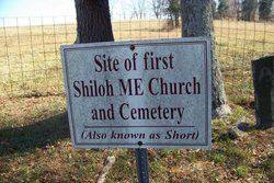 First Shiloh Church Cemetery