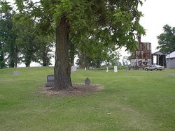Number Nine Cemetery