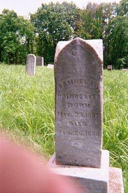 Samuel Wiley Poindexter, Sr